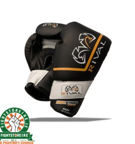 Rival RS2V Pro Sparring Gloves - Black