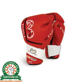Rival RS2V Pro Sparring Gloves - Red | Fight Store IRELAND