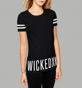 Wicked One Tee Wax - Black