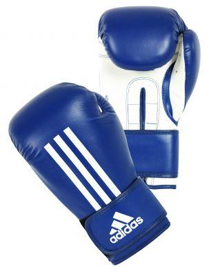 adidas Energy 100 Boxing Gloves - Blue