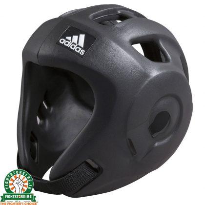 Adidas Adizero Speed Head Guard - Black