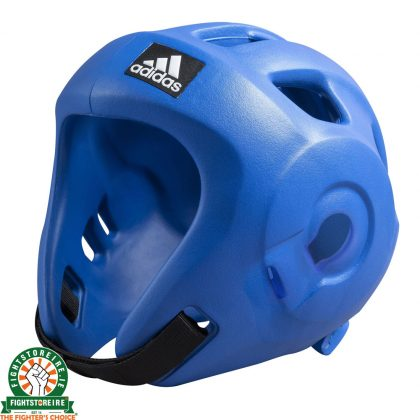 Adidas Adizero Speed Head Guard - Blue