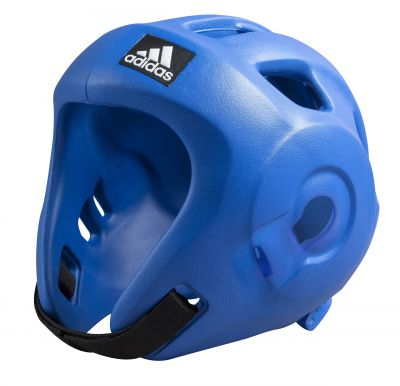 Adidas Adizero Speed Head Guard - Blue