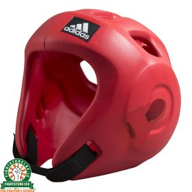 Adidas Adizero Speed Head Guard - Red