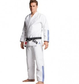 Adidas BJJ Quest Gi - White