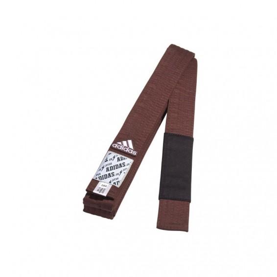 Adidas Brown BJJ Belt