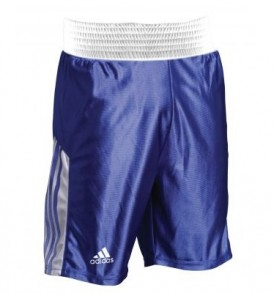 Adidas Club Boxing Shorts - Blue