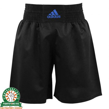Adidas Club Boxing Shorts - Blue