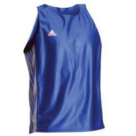 Adidas Club Boxing Vest - Blue