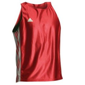 Adidas Club Boxing Vest - Red