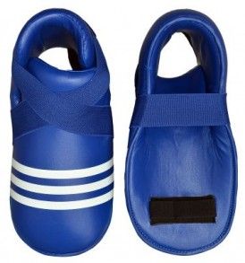 Adidas Semi Contact Boots Pro - Blue