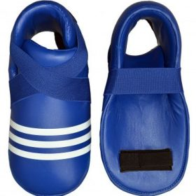 Adidas Semi Contact Boots Pro - Blue