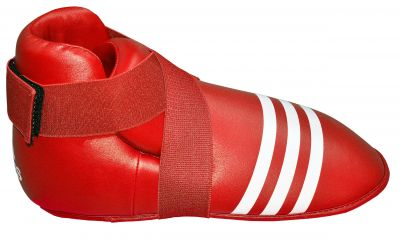 Adidas Semi Contact Boots Pro - Red