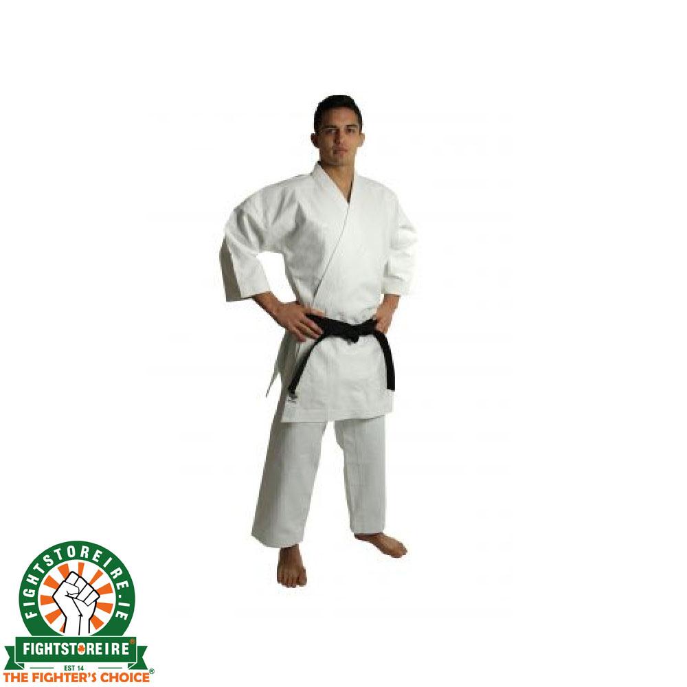 Adidas Wkf Kigai Karate Uniform Japanese Cut Kata 12oz