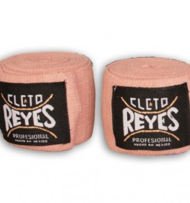Cleto Reyes High Compression Handwraps - Skin
