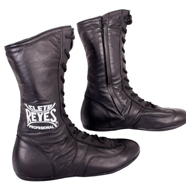 Boxing Everlast Shoes Black