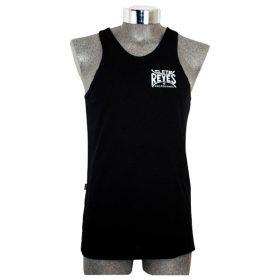 Cleto Reyes Olympic Style Vest - Black