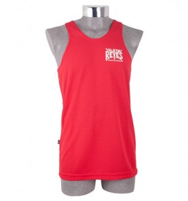 Cleto Reyes Olympic Style Vest - Red