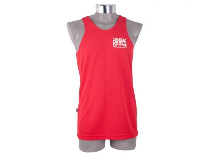 Cleto Reyes Olympic Style Vest - Red