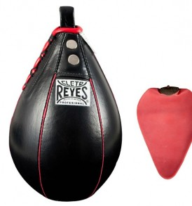 Cleto Reyes Speedball - Black