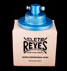 Cleto Reyes Swivel for Speedball - Zamac