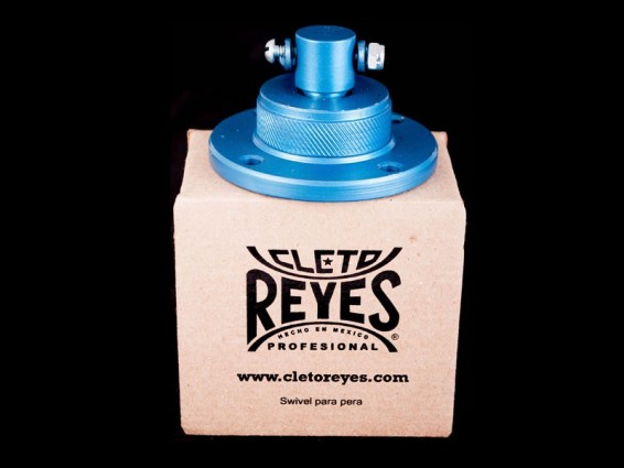 Cleto Reyes Swivel for Speedball - Zamac