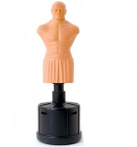 Terry Torso XXL with Suction - Freestanding Bag