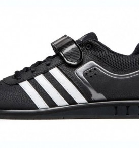 Adidas Powerlift 2 Core Black / White / Night Metallic