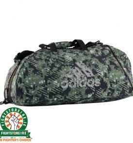 Adidas Sports Bag - Boxing and Martial Arts - 2 Sizes