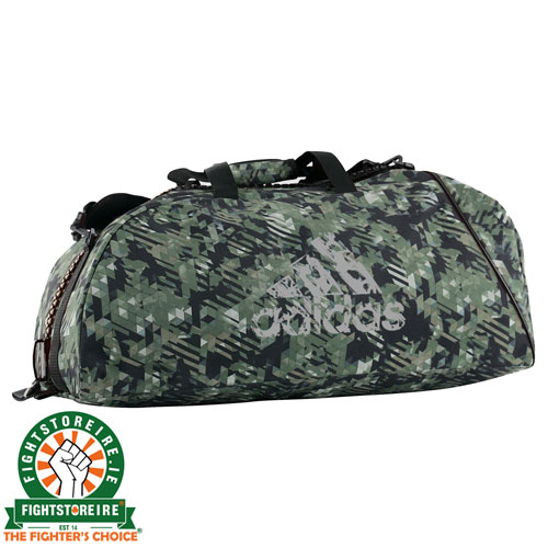 ae14196430d Adidas Sports Bag - Boxing and Martial Arts - 2 Sizes - Fight Store ...