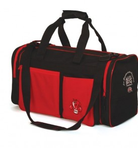 Cleto Reyes Gym Bag