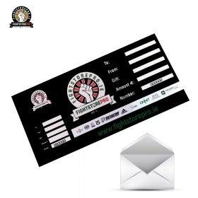 Fightstore Ireland Gift Voucher - €200 (Free Delivery)