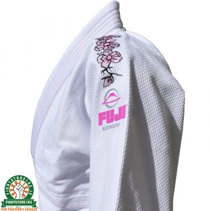 Fuji Pink Blossom Womens BJJ Gi