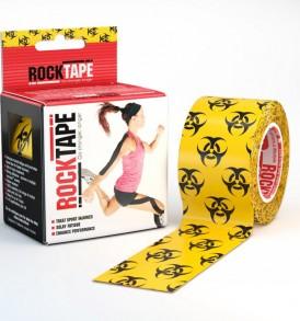 RockTape Biohazard 5cm width - 5m length