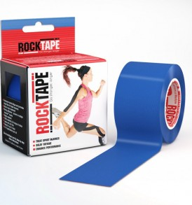 RockTape Navy Blue 5cm width - 5m length