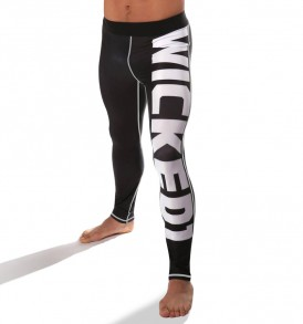 Wicked One Leggings - Black