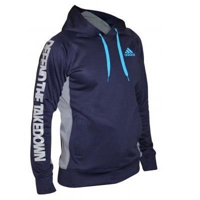 Adidas Combat Sports MMA Pullover Hoodie