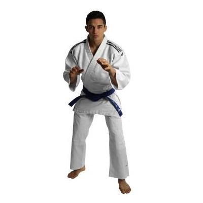 Adidas Club Judo Uniform - White