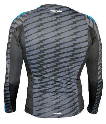 Adidas Long Sleeve MMA Rashguard