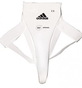 Adidas PU Women's Groin Guard