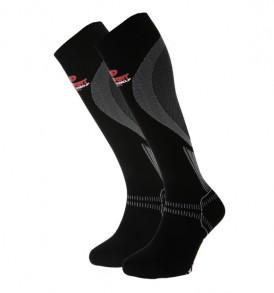 BV Sport Recovery Socks - PRORECUP ELITE - Black