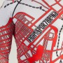 Urban Resilience Long Sleeve Rashguard Cityplan - NY