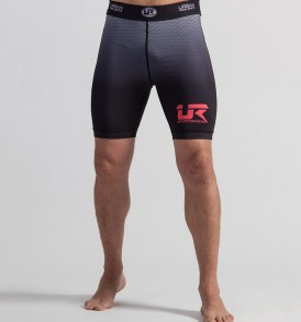 Urban Resilience Performance Shorts - Black