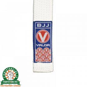 Valor BJJ White Belt