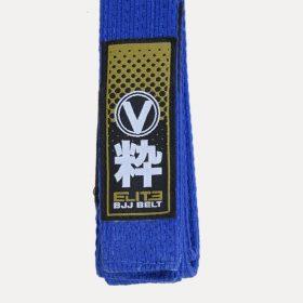 Valor Elite BJJ Blue Belt