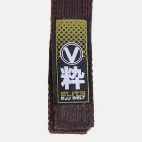 Valor Elite BJJ Brown Belt