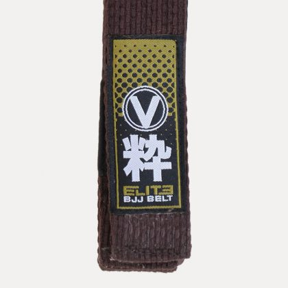 Valor Elite BJJ Brown Belt