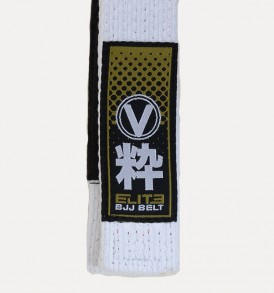 Valor Elite BJJ White Belt