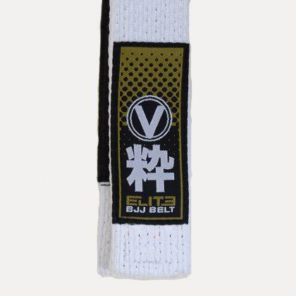 Valor Elite BJJ White Belt