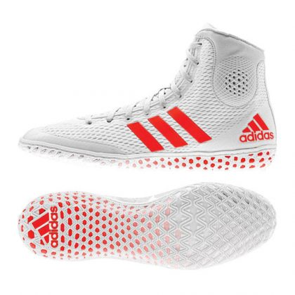 Adidas Tech Fall 16 Rio Wrestling Shoes Limited Edition